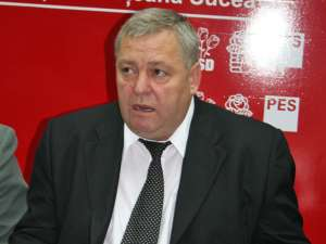 Deputatul PSD de Suceava Ioan Stan