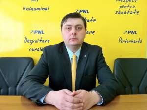"""Marius Zmău: """"Primarul în funcţie a amanetat viitorul de dezvoltare al acestui oraş prin credite colosale"""""""