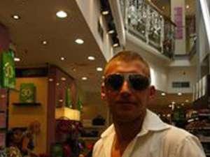 Marian Puraveţ, tânărul care s-a sinucis din cauza datoriilor