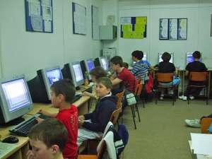 Micii informaticieni de la Palatul Copiilor Suceava au obţinut rezultate de excepţie la concursurile naţionale de profil