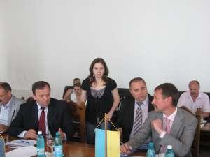 Autorităţile din Suceava şi Cernăuţi sunt de acord cu proiectul de construcţie a unei autostrăzi Nord - Sud