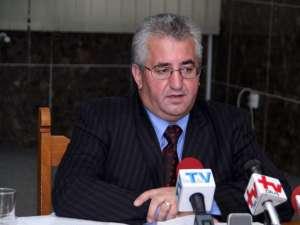 """Ion Lungu: """"Ne dorim să fim printre cele patru oraşe care vor beneficia de aceste fonduri"""""""