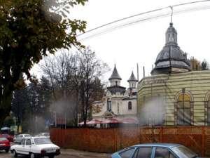Cazinoul Vatra Dornei, la 112 ani de la inaugurare