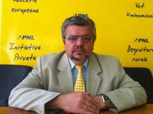 """Corneliu Vornicu: """"Suceava s-a transformat într-un oraş plin de praf şi cenuşiu"""""""