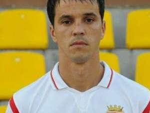 Grigoruţă a avut evoluţii apreciate în campionatul din Republica Moldova