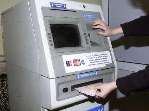 Bancomat. Foto: mytex.ro