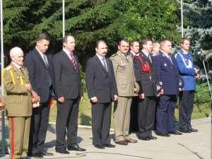 Ziua Imnului Naţional, sărbătorită la Suceava