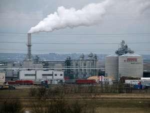 Compania Egger România a înregistrat o cifră de afaceri de peste o sută de milioane de euro