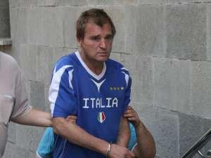 Cristian Bilaucă a primit mandat de arestare preventivă pentru 29 de zile