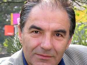 Consilierul local social-democrat câmpulungean Vasile Vargan
