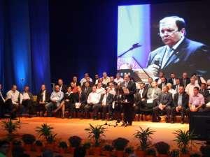 PD-L Suceava şi-a prezentat în mod oficial candidaţii pentru funcţia de primar din 62 de localităţi ale judeţului