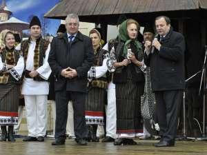 Gheorghe Flutur a declarat că cea de-a treia ediţie a fost un succes, atât din punct de vedere al numărului de vizitatori, cât şi al vânzărilor de produse