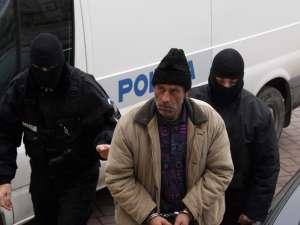 Neculai Răbei a fost condamnat la închisoare pe viaţă