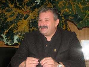 Directorul RNP, Valerian Solovăstru