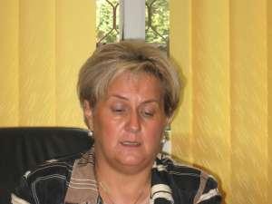 Comisarul-şef al CJPC Suceava, Elena Oanea