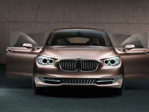 BMW Seria 5 GT xDrive