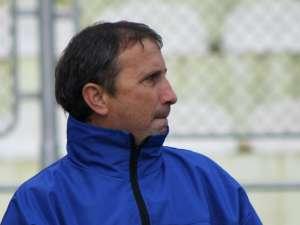 Florin Cristescu spune că încă nu ştie cu exactitate date meciului dintre echipele de old boys din Suceava şi Cernăuţi