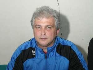 Antrenorul Iulian Dugan crede că echipa sa are forţa pentru a se califica la turneul semifinal