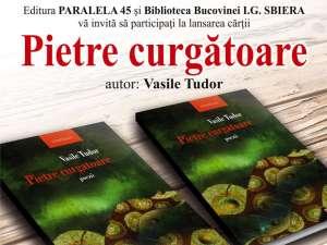 Lansare de carte Vasile Tudor