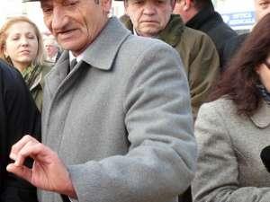 """Gheorghe Iacobuţă: """"Unitatea nu are datorii, a reuşit să ajungă cu plata la zi a salariilor, deci putem spune că am ieşit din conul de umbră care a fost peste tot după 1990 în activitatea de cercetare"""""""
