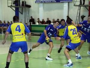 Universitatea a rezistat doar 40 de minute în faţa unei echipe a Bacăului, mult mai puternică decât în campionatele trecute
