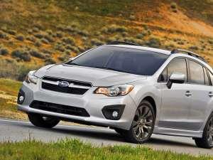 Subaru lansează noul Impreza G4 la Tokyo