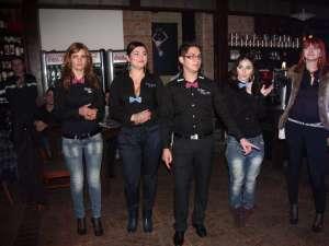 Stiliştii salonului Coquette au dezvăluit tendinţele anului 2012