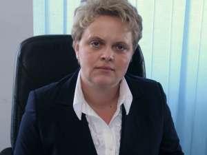 Directoarea CJP Suceava, Camelia Chitul