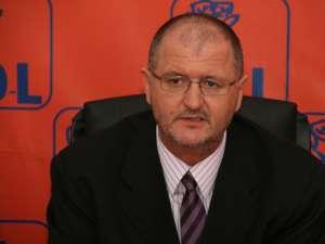 Prim-vicepreşedintele PD-L Suceava, senatorul Orest Onofrei