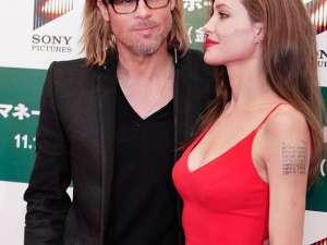 Brad Pitt va renunţa la actorie când împlineşte 50 de ani