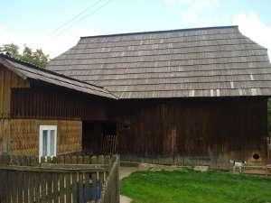 """Case vechi, tradiţionale, incluse în campania """"Salvează Satul Bucovinean! Adoptă o casa!"""""""