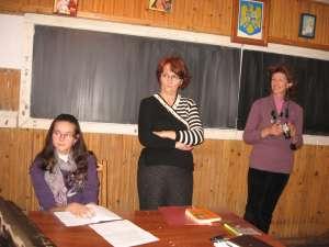 """Zilele Şcolii """"Mihail Sadoveanu"""" din Fălticeni"""