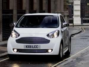 Aston Martin aduce luxul în clasa mini