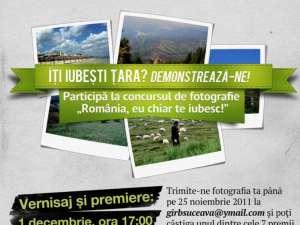 România, eu chiar te iubesc!