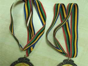 Medalii obţinute de colectivul Facultăţii de Inginerie Alimentară