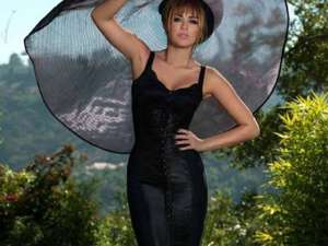 Miley Cyrus îşi adoră