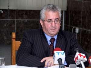"""Ion Lungu: """"Mă bucură faptul că facem parte din cele patru municipii din ţară care vor beneficia de cele 37 de milioane de euro"""""""
