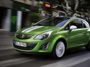 Opel Corsa devine mai economic si bine echipat