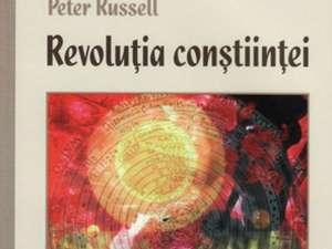 "Stanislav Grof, Ervin Laszlo, Peter Russell: ""Revoluţia conştiinţei"""