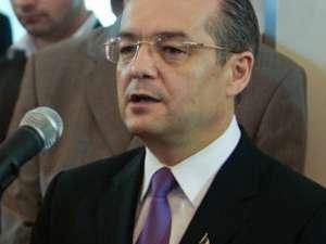 Premierul Emil Boc. Foto: CAPP