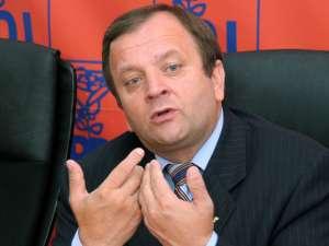 Prim-vicepreşedintele PD-L, Gheorghe Flutur