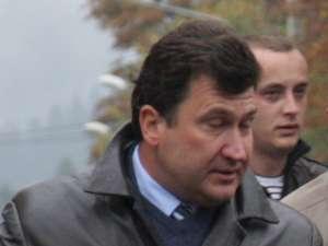 Gabriel Constantin Şerban: Eu am o mie de probleme pe cap, am să-mi iau o săptămână şi o studiez tot dosarul şi am să fac eu propuneri