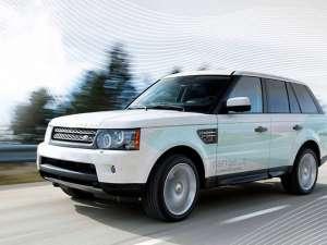 Range Rover anunță ofensiva în sectorul hibridelor