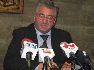 Primarul Ion Lungu a semnat ieri dispoziţia de acordare a ajutoarelor de căldură