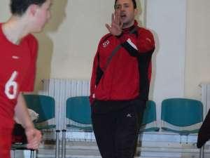Elevii antrenorului Ionel Ciocan nu mai au cum scăpa calificarea în faza superioară a competiţiei