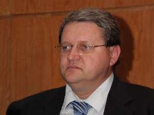 """Costel Ignătescu: """"Dacă asta e marea ştire a judeţului, puteţi scrie"""""""