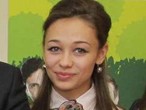 Daniela Samsonescu s-a numărat printre cei cinci câştigători