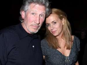 Roger Waters se va căsători pentru a patra oară