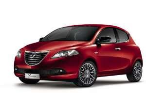Lancia Ypsilon s-a lansat în România