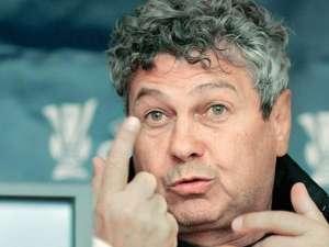 Mircea Lucescu, meciuri de coşmar în Liga Campionilor